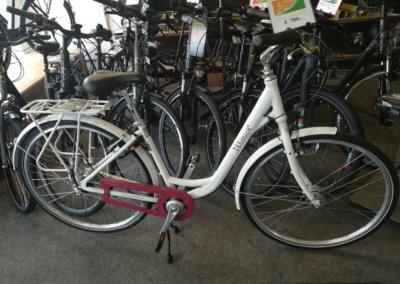 Wittich Citybike